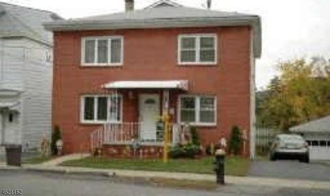 516 Mc Bride Ave, Woodland Park, NJ 07424