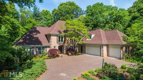 5740 Lake Island Dr, Sandy Springs, GA 30327