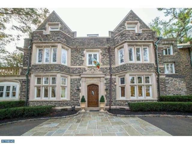 1670 cloverly ln jenkintown pa 19046 home for sale and