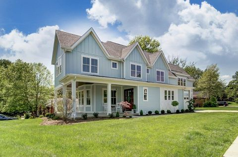 Photo of 7801 Campus Ln, Montgomery, OH 45242