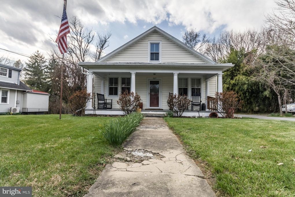 Homes For Sale In Berryville Va