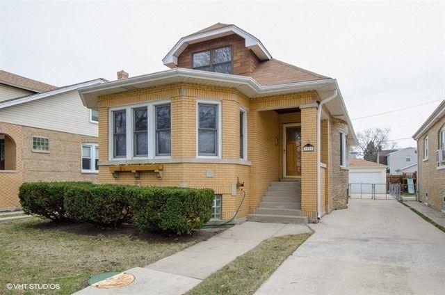 7225 W Ibsen St Chicago, IL 60631