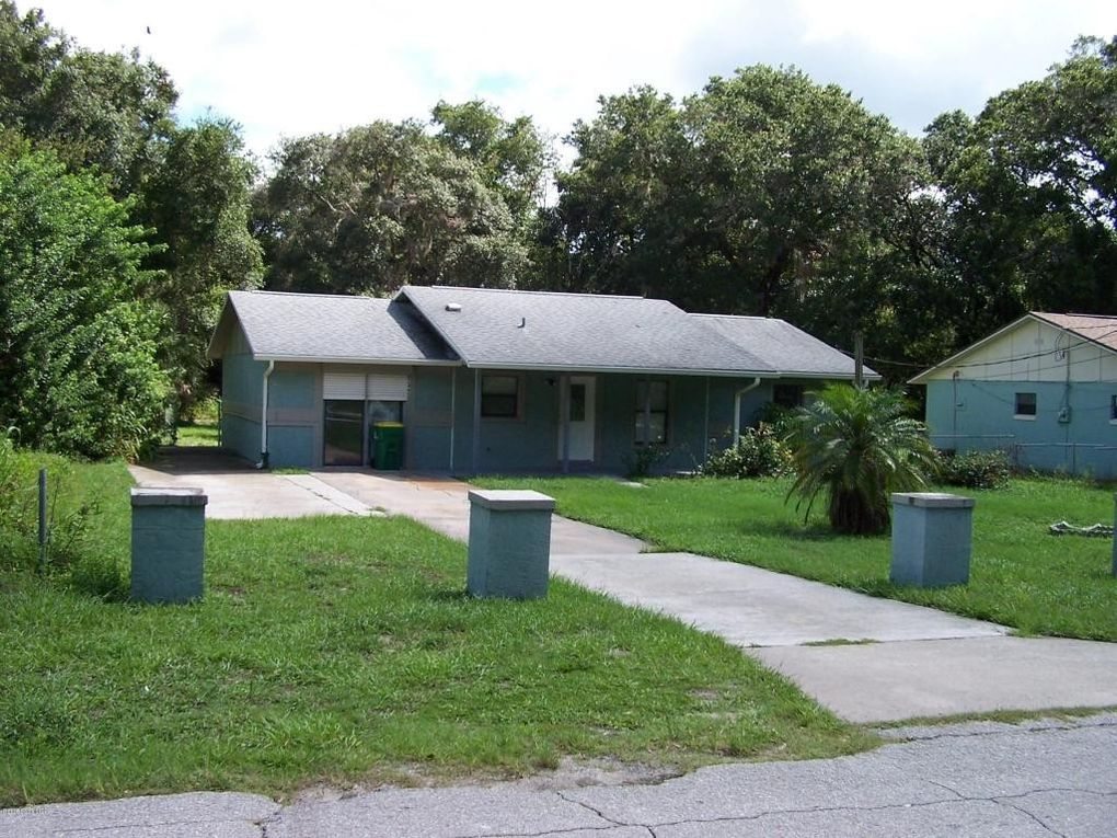 2495 Mitchell Ave Mims Fl 32754