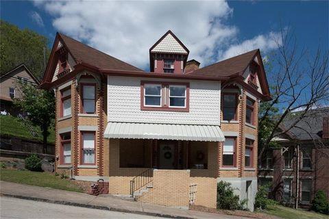 616 George St, Wilmerding, PA 15148