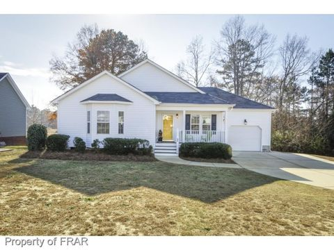 88 new river ct angier nc