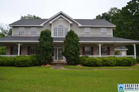 282 Indiana Ave, Thorsby, AL 35171