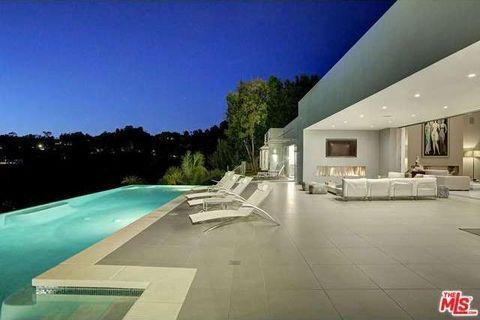 2791 Ellison Dr, Beverly Hills, CA 90210