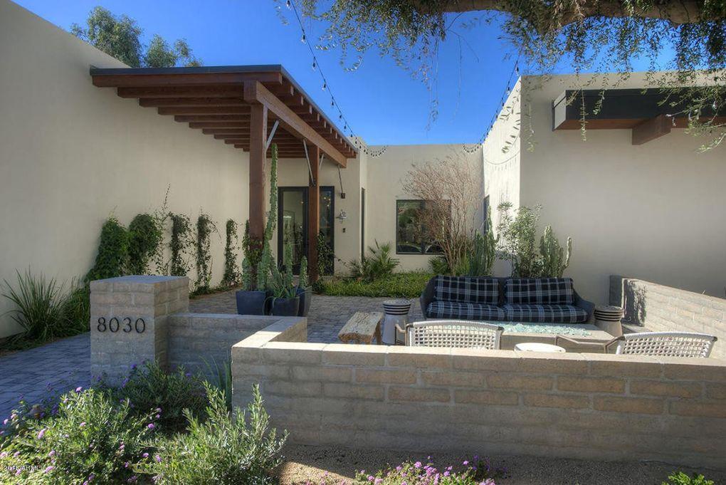 8030 N 74th Pl, Scottsdale, AZ 85258