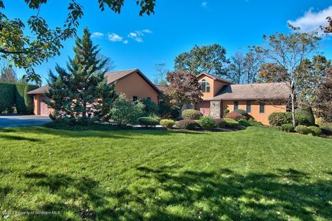 Photo of 106 Old Field Rd, Waverly, PA 18471