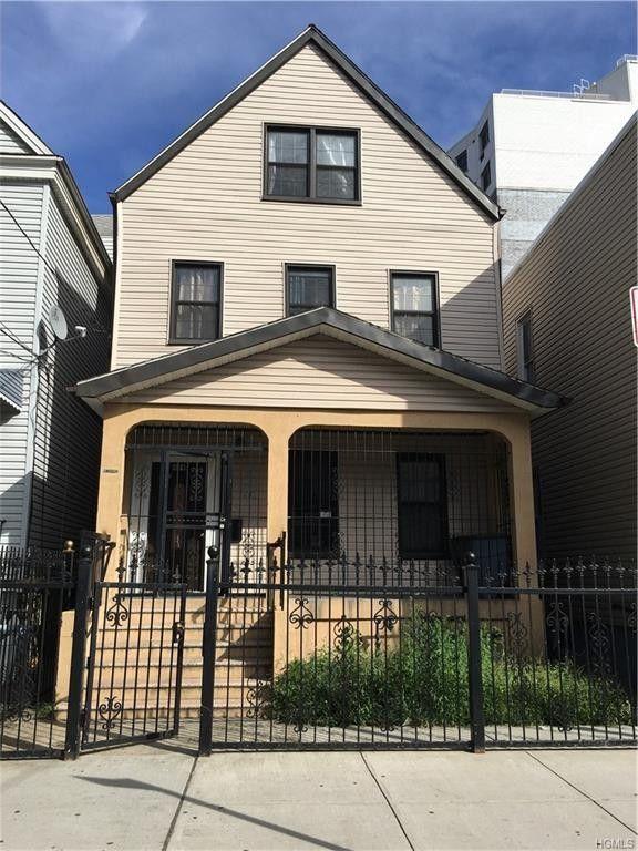 424 Bronx Park Ave NY 10460