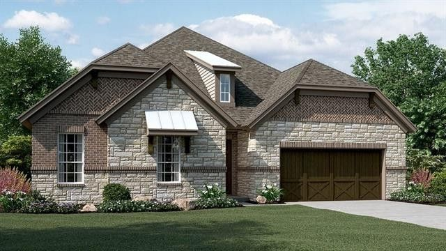 120 Citation Ln, Hickory Creek, TX 75065