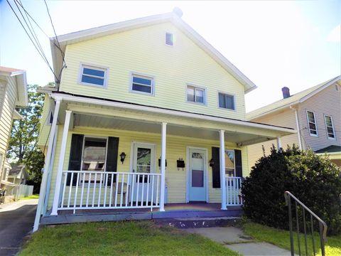 Photo of 620 Deacon St, Scranton, PA 18509