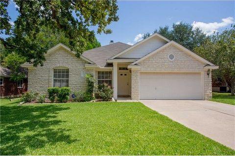 Cedar Park TX Real Estate