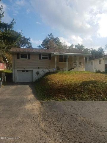 629 Lattimer Rd, Hazle Township, PA 18202