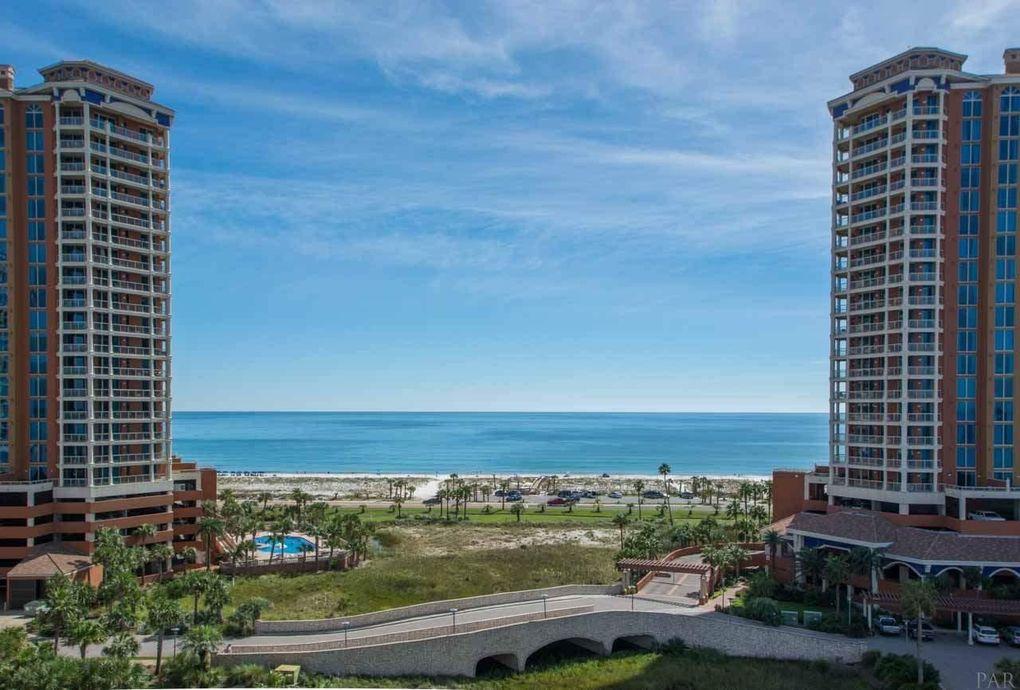 4 Portofino Dr Ste 806 Pensacola Beach Fl 32561