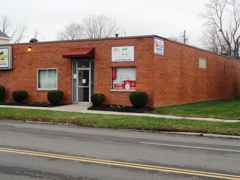 355 S Main St, Marion, OH 43302