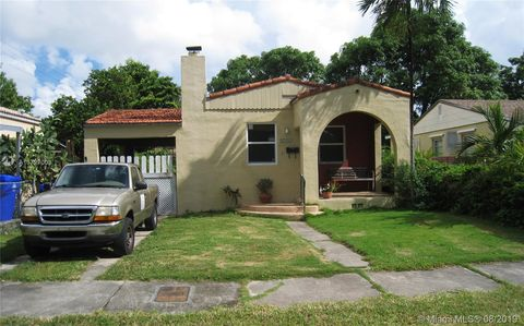 Photo of 4791 Sw 6th St, Miami, FL 33134