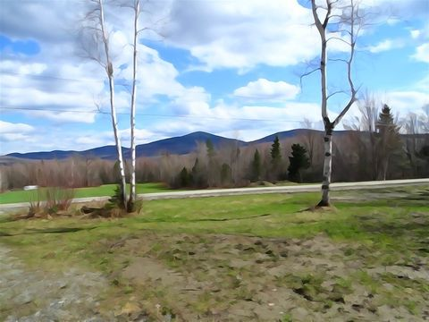 Hinton Hl And Paradise Land Rd, Charleston, VT 05872