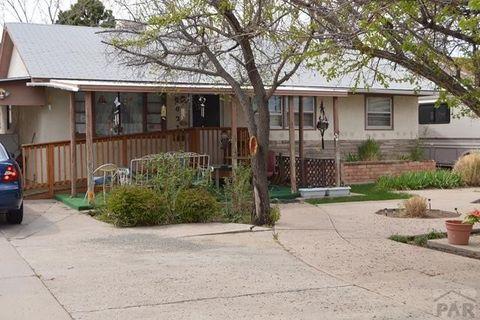 4 bedroom homes for sale in beulah heights pueblo co