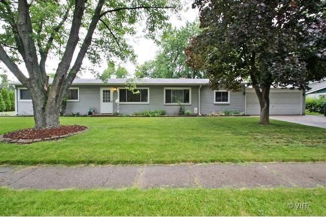 36180 N Grandwood Dr Gurnee Il 60031 Home For Sale