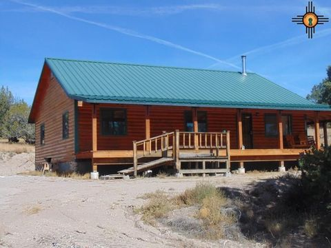 Photo of 14 Knolltop Ln, Pie Town, NM 87827