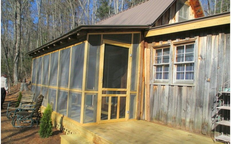 by in for river owner vacation on tree elijay photo cabin birch rental sale cabins ellijay ga