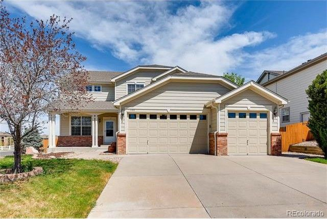 1133 E 100th Pl, Thornton, CO 80229