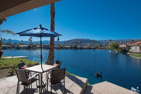 Photo of 125 Lake Shore Dr, Rancho Mirage, CA 92270
