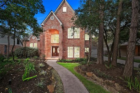 Photo of 15 Hidden Pond Pl, The Woodlands, TX 77381