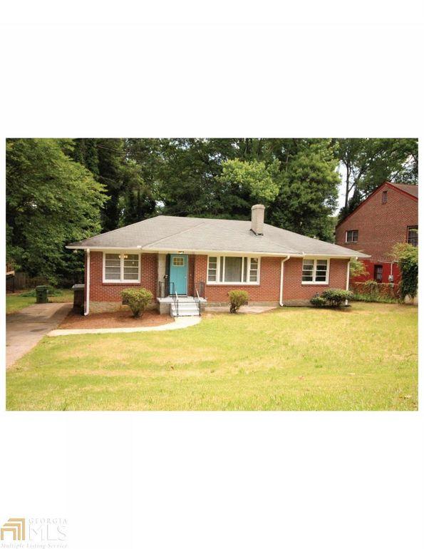 1946 Sandtown Rd Sw, Atlanta, GA 30311