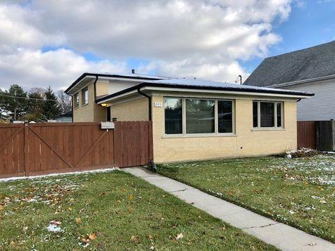 245 N Greenwood Ave, Park Ridge, IL 60068