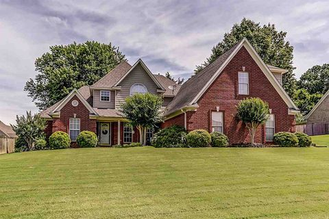 Photo of 6184 Andrea Bluff Cv, Bartlett, TN 38135