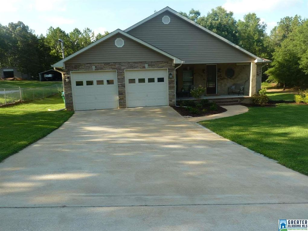 125 Autumn Acres Ln, Sylacauga, AL 35150