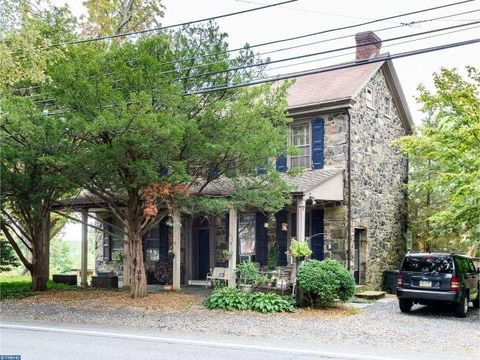 Estate Homes For Sale In Glen Mills Pa