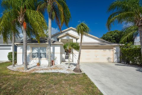 1001 Cape Cod Ter Greenacres Fl 33413 House For