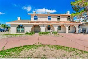 1701 Glen Campbell Dr, El Paso, TX 79936