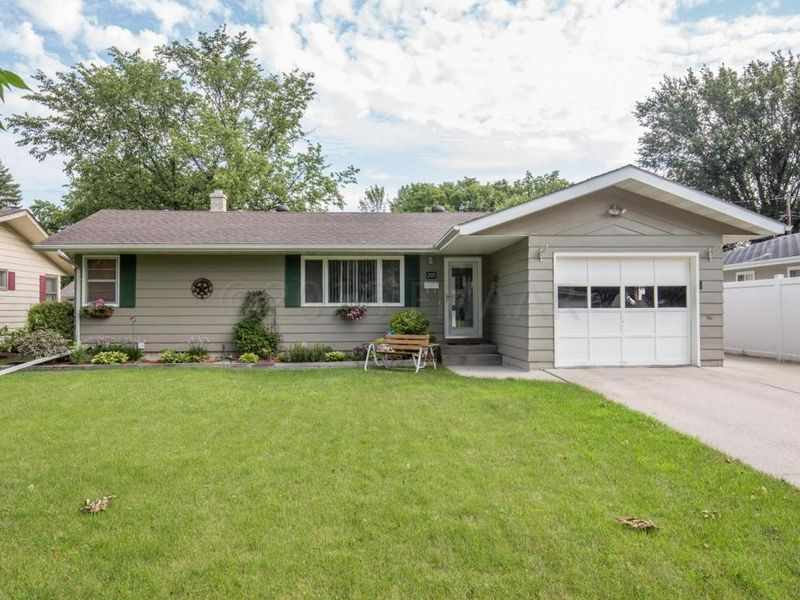 205 26th ave n fargo nd 58102 home for sale and real