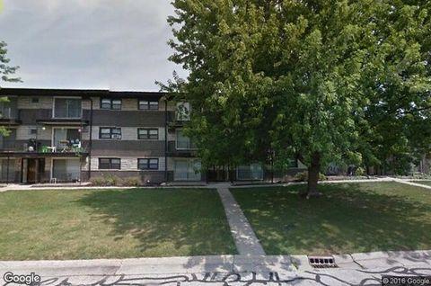 4652 153rd St Apt 2 E, Oak Forest, IL 60452