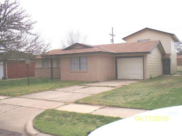 1913 n zimmers st pampa tx 79065 home for sale and real estate listing