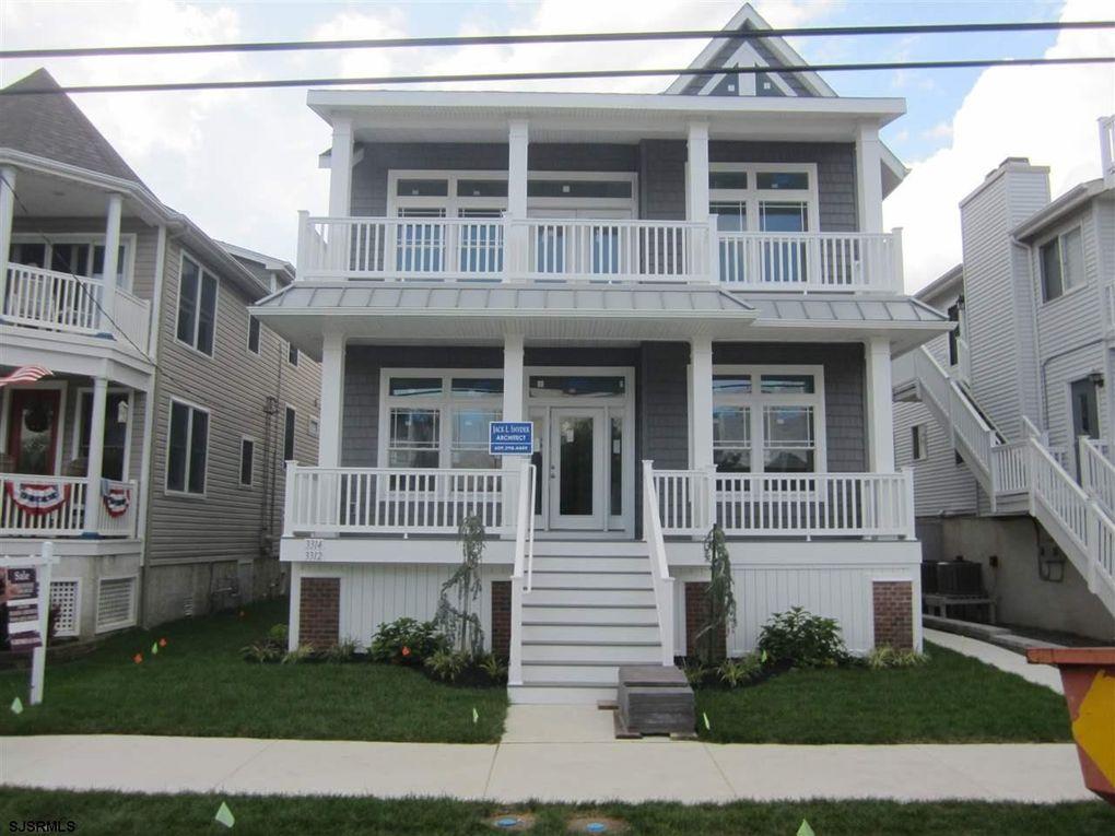 3312 Central Ave Unit 1, Ocean City, NJ 08226