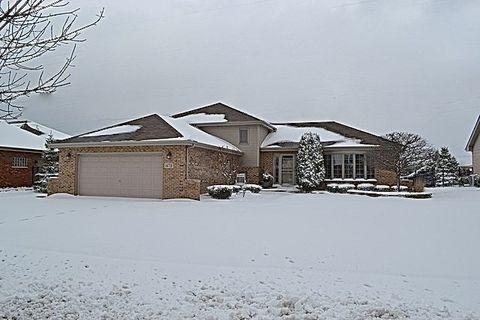 14718 S Carlton Ln, Homer Glen, IL 60491