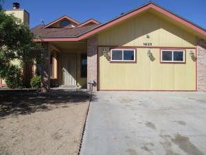 1433 Sierra De Oro Dr, El Paso, TX 79936