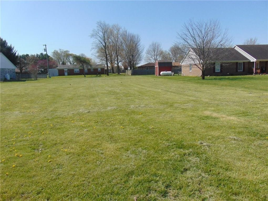 1213 Wesley Ct Lot 6, Thorntown, IN 46071