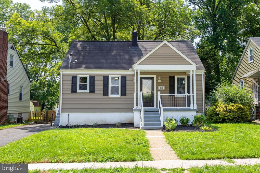 3619 Forest Hill Rd Baltimore, MD 21207