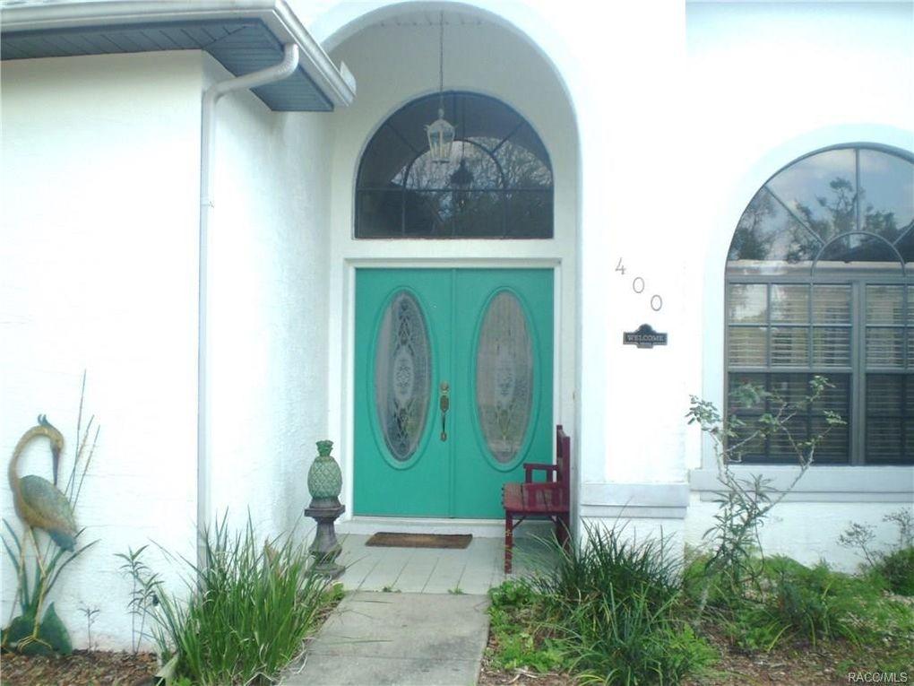 400 E Brandon St, Hernando, FL 34442