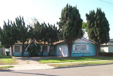 Garden Grove, Ca Real Estate - Garden Grove Homes For Sale