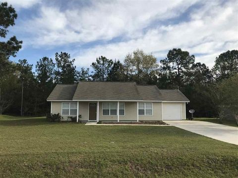 Photo of 960 Rustling Pines Blvd, Midway, FL 32343