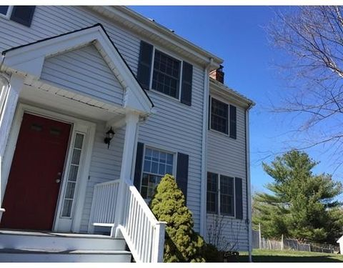 782 West St Unit 2, Walpole, MA 02081