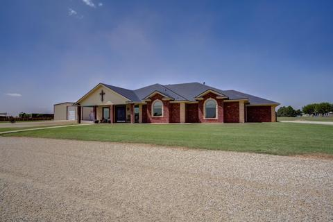 1026 Willow Rd, New Home, TX 79381
