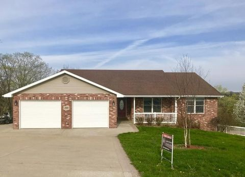 Photo of 3908 Glovers Ford Rd, Jefferson City, MO 65101